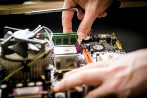 IT Outsource Maintenance