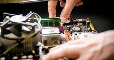 IT Outsourcing Maintenance