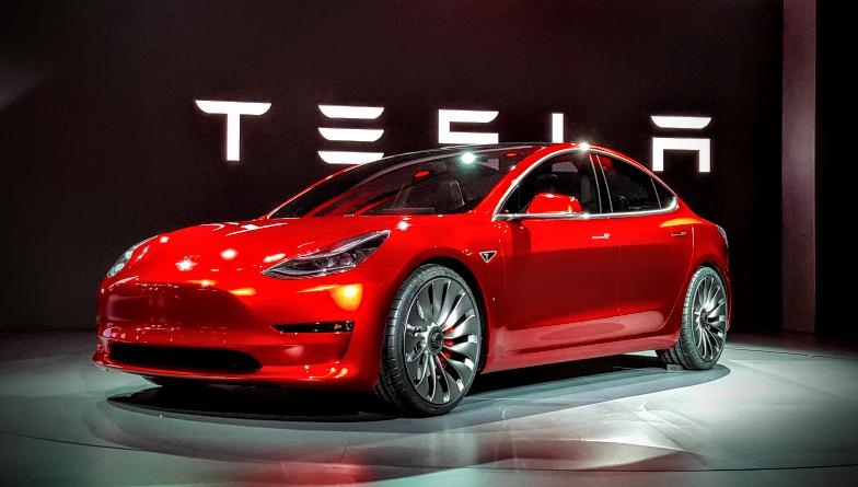 Tesla Technology