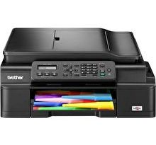 สอนวิธี Configure IP Address Printer Brother MFC-J200